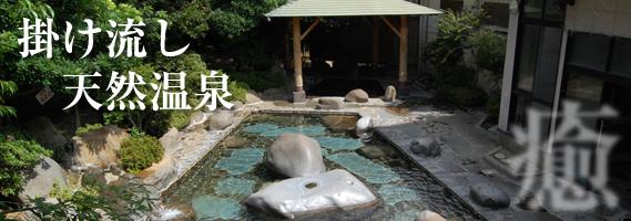 山鹿 どんぐり村温泉